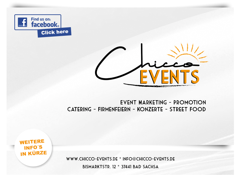 Chicco Events
